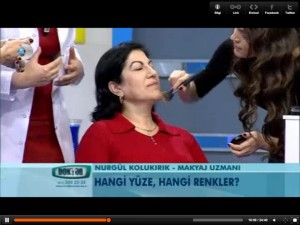 makyaj-eğitmeni